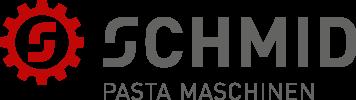 SME Schmid Pasta Maschinen Mobile Retina Logo
