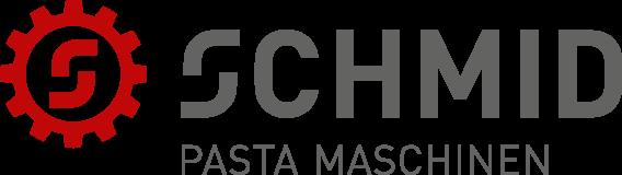 SME Schmid Pasta Maschinen Retina Logo