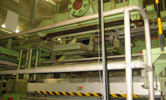 Bühler TT Long Good Line 1000 kg/h