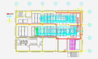 Fabrikplanung Beispiel 1