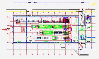 Fabrikplanung Beispiel 3
